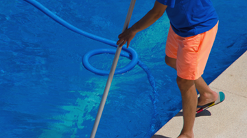 servicios mantenimientos piscinas madrid